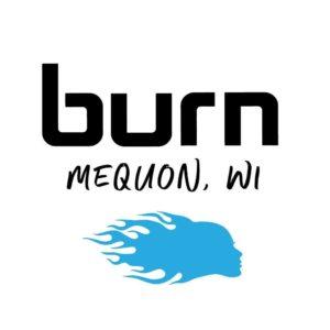 Burn Mequon Logo